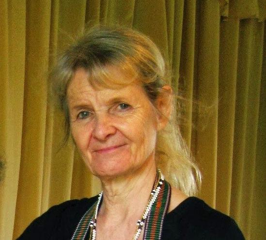 Vieraana Anne Miettinen